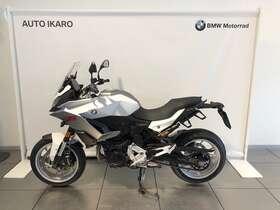 Bmw Motorrad F900 XR det.1